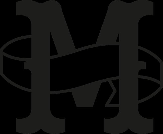 Logo Noir Club Marot