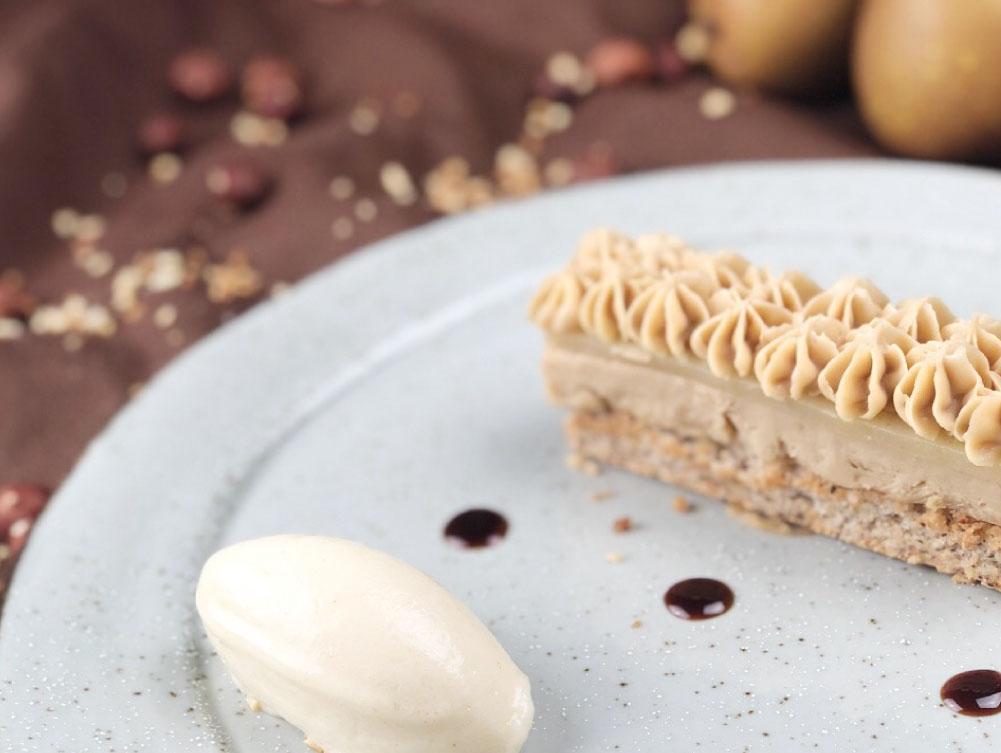 Dessert du Club Marot