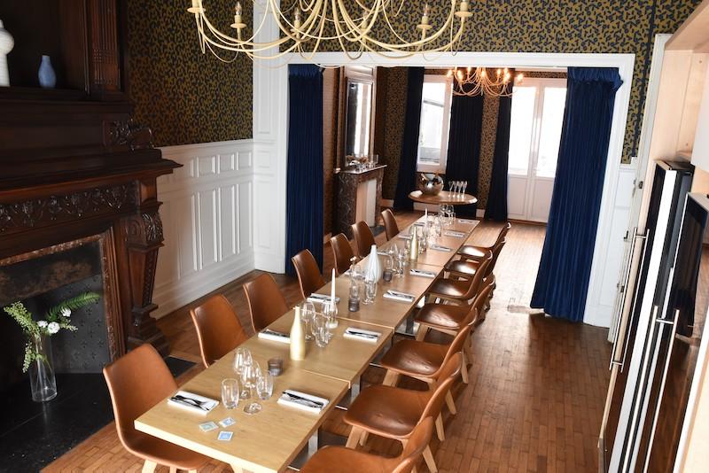 salle privatisable pour un mariage à Lille